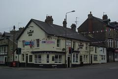 London Road, Buxton, Derbyshire