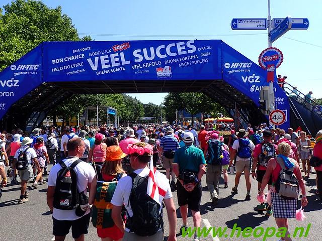 2016-07-20    2e Dag Nijmegen    40 Km   (136)