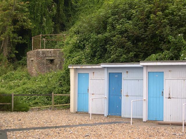 St. Margaret's Bay - Kent