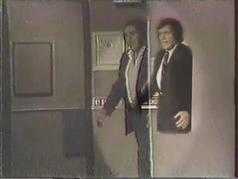 Andre the Giant Richard Kiel in the exact same spot on Letterman | by andrethegiantrousimoff