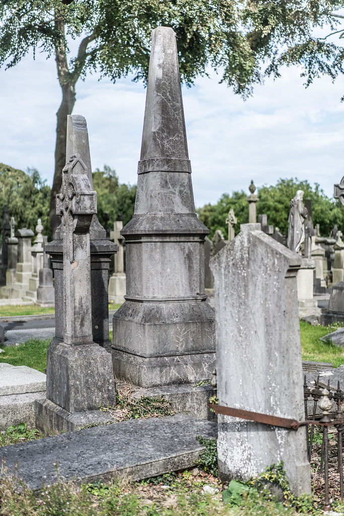 PHOTOGRAPHING OLD GRAVEYARDS CAN BE INTERESTING AND EDUCATIONAL [THIS TIME I USED A SONY SEL 55MM F1.8 FE LENS]-120215