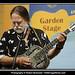 Garden Stage Coffeehouse - 09/09/16 - Scott Ainslie