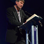 Simon Armitage | Simon Armitage reads from his travelogue Walking Home