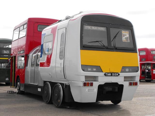 DMS 1515, THM 515M Daimler Fleetline (Conversion) (t.2012) (2)
