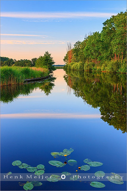 Tranquility - Netherlands