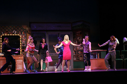 Legally Blonde The Musical | by Eva Rinaldi Celebrity and Live Music Photographer