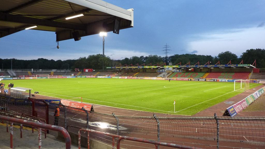 Stadion Fortuna Köln