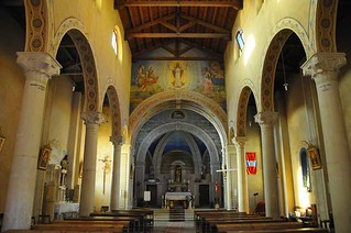 Vrsar - Szent Martin-templom06 | by bagosifoto