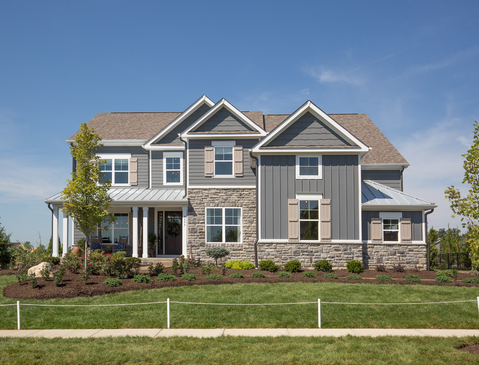 2016 Trinity Homes