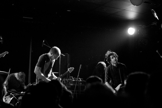 Explosions in the Sky at Kings Arms
