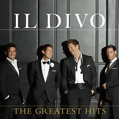 2012. szeptember 5. 15:51 - Il Divo: Greatest Hits