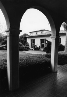 Gibson Dining Hall, built in 1949