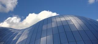 Sage Centre, Gateshead 1/4 | by wazimu0