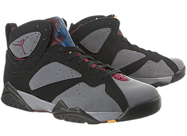 cheap for discount ac4ef 98f9b Jordan 7 Bordeaux For Sale | JJordan 7 Bordeaux For Sale, Re ...