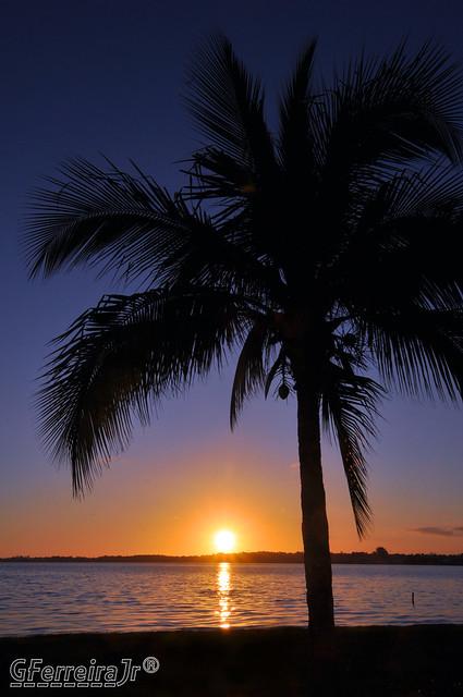 4ª Sunset... huuummmm...