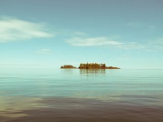 A Wee Island | by Adam Bognar