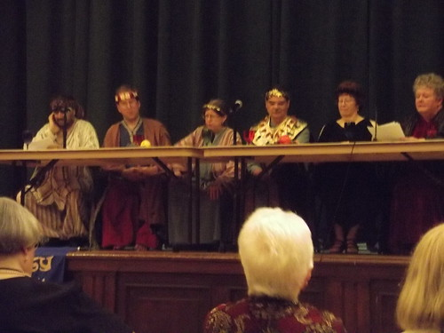 Dunsany Readers Theatre
