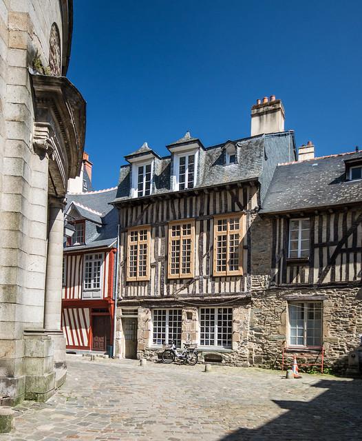 Rue de la Psalette