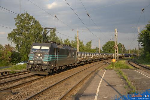 Eschweiler Hbf. 14.05.18 .