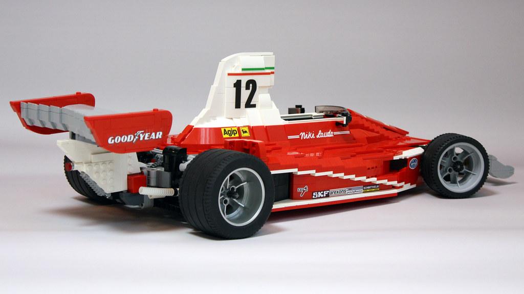 Ferrari 312T new 04