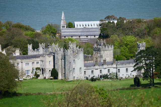 Howth Castle.