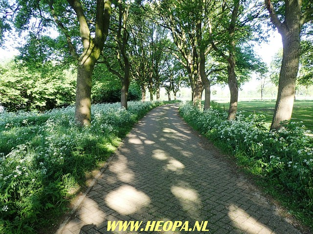 2018-05-09 Coevorden -     Hardenberg      22 Km  (22)