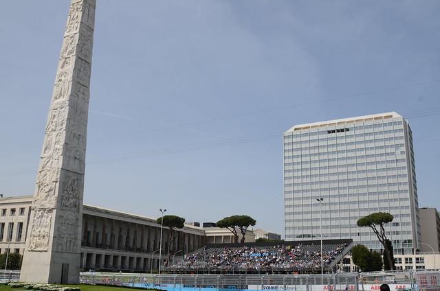 Formula E Roma 2018