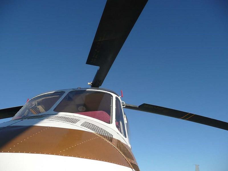 Sikorsky S-55B 5
