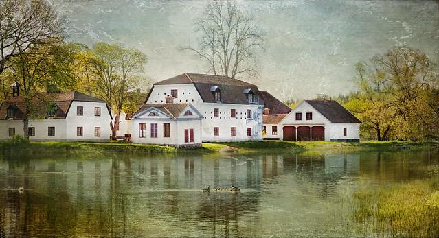 Mansion serie