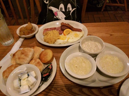 fogelsville pa crackerbarrel food