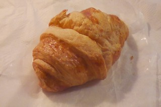 Croissant   by lulun & kame