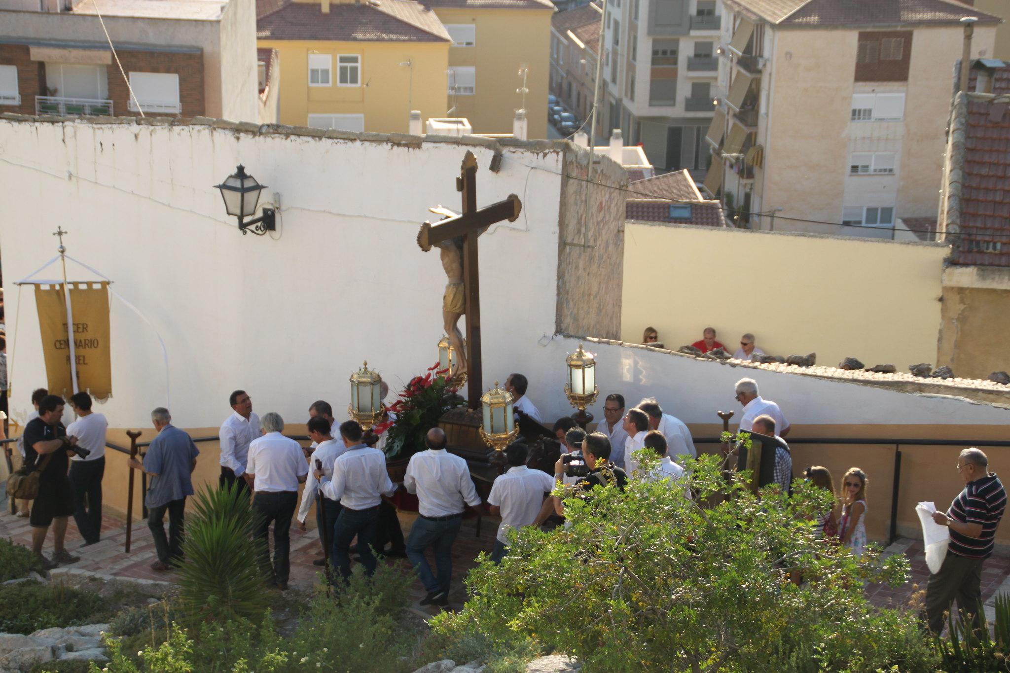 (2015-06-26) - Vía Crucis bajada - Javier Romero Ripoll  (157)