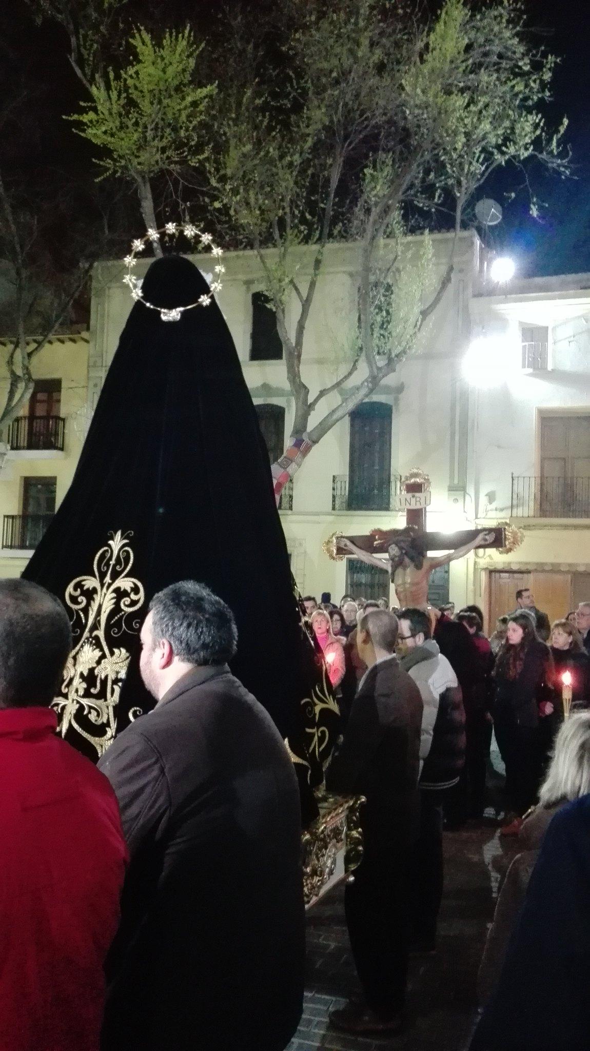(2016-03-18) - VII Vía Crucis nocturno - Javier Romero Ripoll (061)