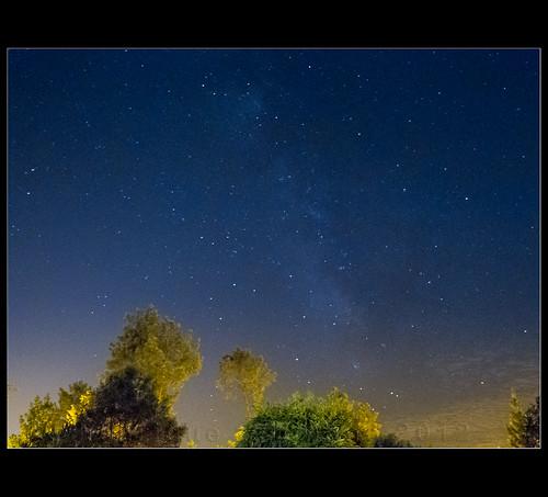 sky star estrela céu