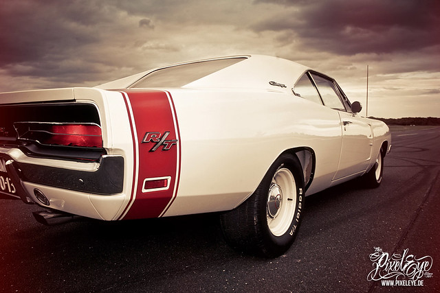 1969 Dodge Charger (2008)