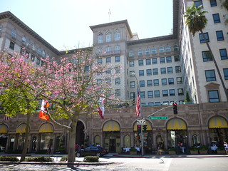 Beverly Wilshire Hotel | by shinya