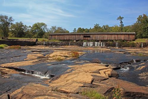 watsonmillbridge watsonmillbridgestatepark southforkbroadriver
