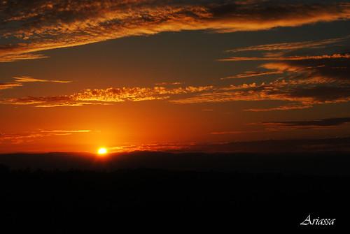 sunrise nikon galicia puestadesol herecomesthesun