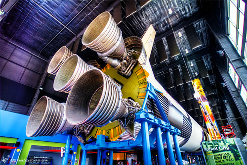 huntsville alabama hdr saturnv usspacerocketcenter tokina1116
