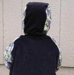 Luka Hoodie - Back