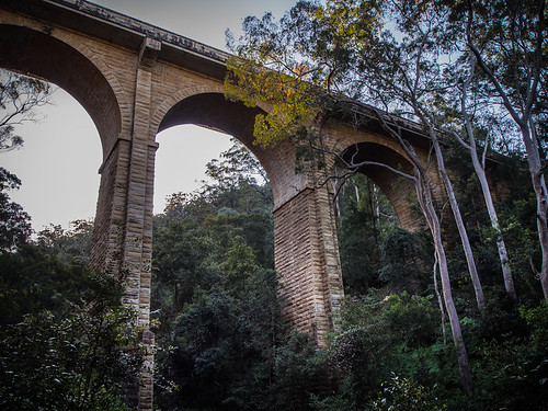 Knapsack Viaduct | by Michael Rawle