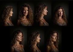 Sarah Algoet by Jeroen Algoet