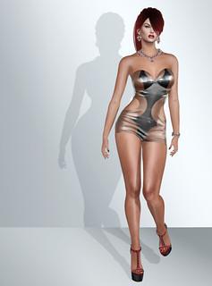 Designer Showcase Entice and Moondance | by Treycee Melody