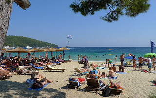 Koukounaries - Skiathos | by Birmingham Phil