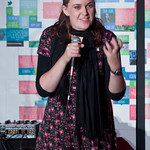 Unound: It will be all write on the night | Sian Bevan introduces the final Unbound: It will be all write on the night