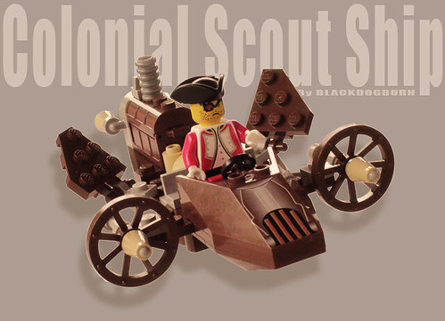 Colonial Scout