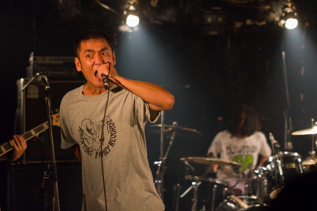 TONE DEAF | miya-aki | Flickr