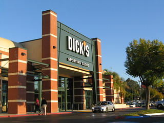 Dick's Sporting Goods | by EscoPhotog