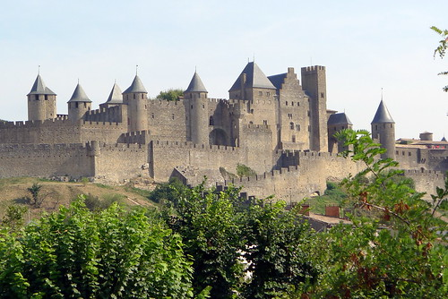 13 Carcassonne P1020699 | by Poom!