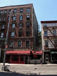 Greenwich Village | by nacko
